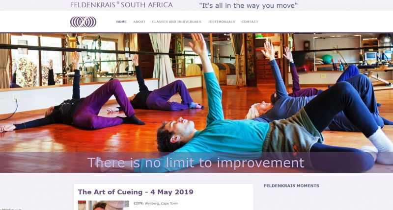 Feldenkrais South Africa